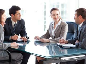 brainstorming au sein de l'entreprise