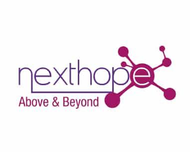Nexthope - logo