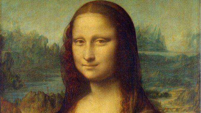 tableau monalisa