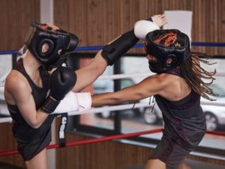 comment augmenter son endurance pendant un combat de boxe