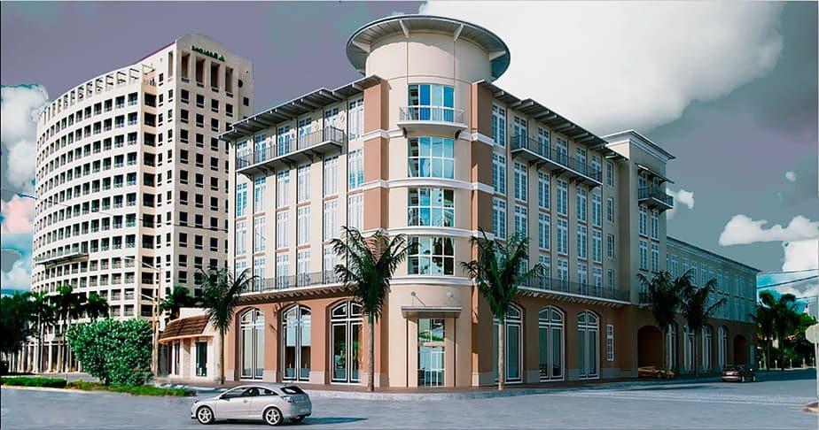 La loi Pinel permet de défiscaliser grâce à l'investissement immobilier