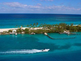 organiser votre voyage aux bahamas