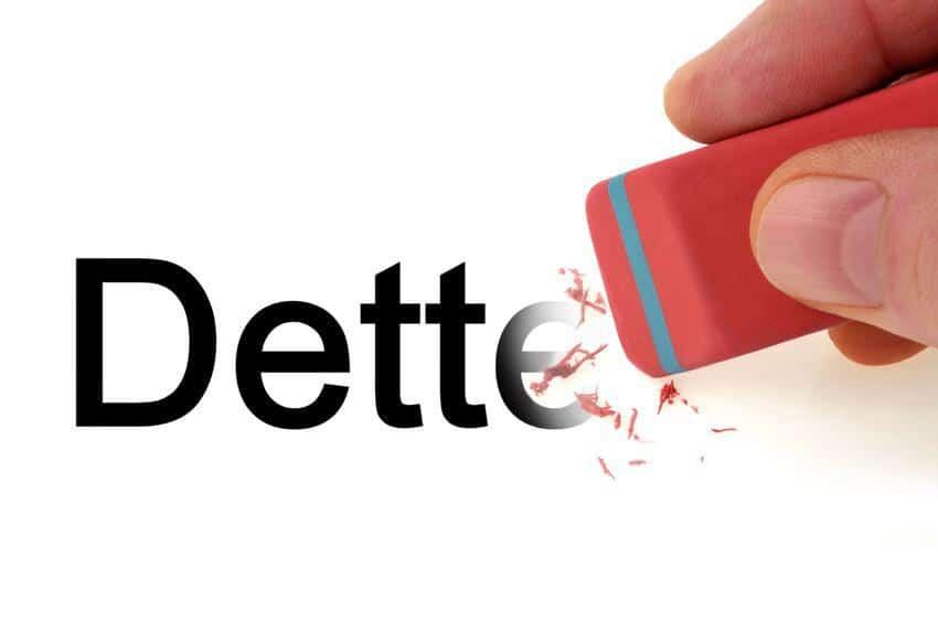 surendettement, comment recouvrir ses dettes