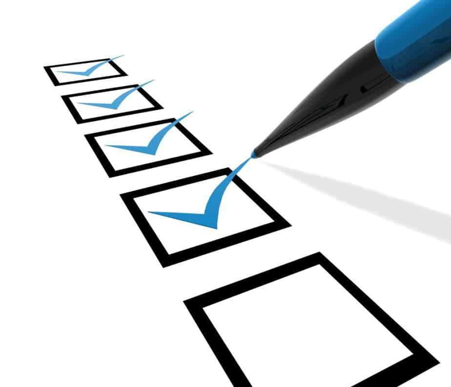 les différentes étapes pour répondre à un appel d'offre