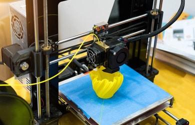 Le convertisseur 3D génère des données pour imprimante 3D